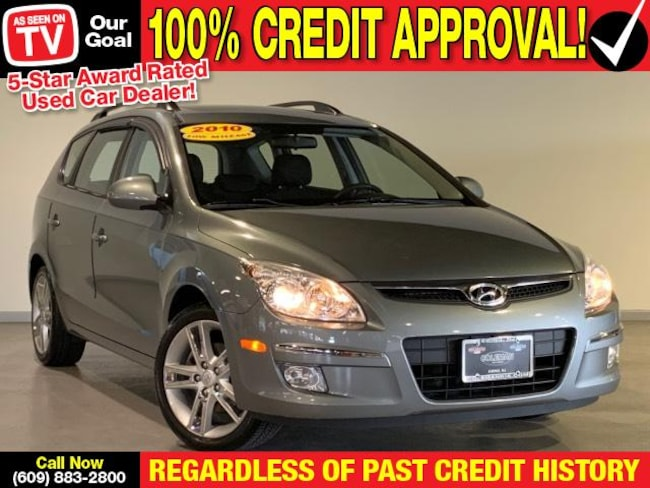 2010 Hyundai Elantra Touring Hatchback in Ewing, NJ