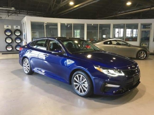 2019 Kia Optima EX Sedan in Ewing, NJ