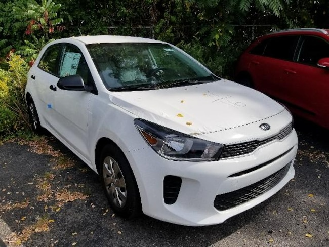 2018 Kia Rio LX Hatchback in Ewing, NJ