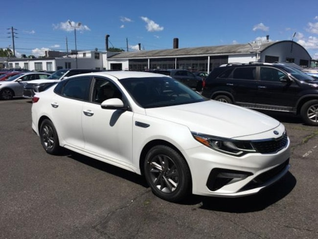 2019 Kia Optima LX Sedan in Ewing, NJ