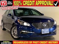 2015 Hyundai Sonata Limited Sedan Near Ewing