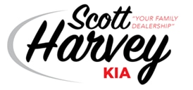 Scott Harvey Kia