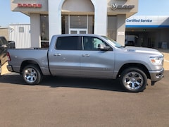 New  2019 Ram 1500 BIG HORN / LONE STAR CREW CAB 4X4 5'7 BOX Crew Cab for sale in New Boston