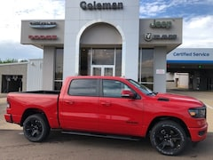 New  2020 Ram 1500 LONE STAR CREW CAB 4X2 5'7 BOX Crew Cab for sale in New Boston