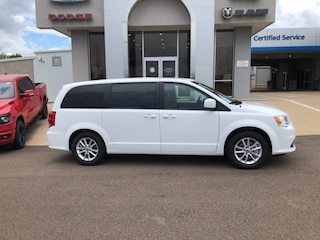 New  2020 Dodge Grand Caravan SE PLUS (NOT AVAILABLE IN ALL 50 STATES) Passenger Van for Sale in Nash, TX