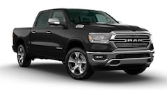New  2020 Ram 1500 LARAMIE CREW CAB 4X4 5'7 BOX Crew Cab for sale in New Boston