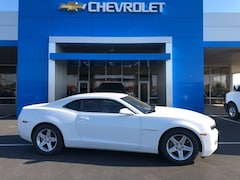 Used 2012 Chevrolet Camaro 1LT Coupe for Sale in Nash, TX