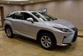 Used 2018 LEXUS RX 350 SUV for Sale in Nash, TX
