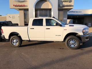 New  2019 Ram 2500 TRADESMAN CREW CAB 4X4 6'4 BOX Crew Cab for Sale in Nash, TX