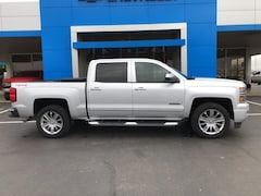 Used 2014 Chevrolet Silverado 1500 High Country Truck 3GCUKTECXEG469549 G4097A serving New Boston