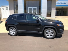 New 2019 Jeep Compass LATITUDE FWD Sport Utility for sale in New Boston