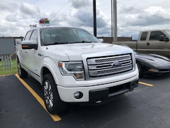 Used 2013 Ford F-150 Truck 1FTFW1ET2DFD67874 G4192A serving New Boston
