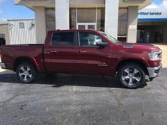 New  2019 Ram 1500 LARAMIE CREW CAB 4X2 5'7 BOX Crew Cab for Sale in Nash, TX