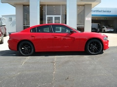 New  2018 Dodge Charger SXT RWD Sedan for Sale in Nash, TX