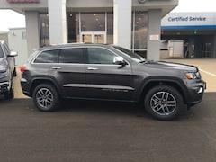 New  2019 Jeep Grand Cherokee LIMITED 4X2 Sport Utility for Sale in Nash, TX