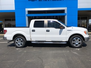 Used 2010 Ford F-150 Truck for Sale in Nash, TX