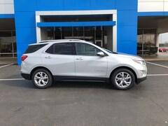 Used 2018 Chevrolet Equinox Premier SUV for Sale in Nash, TX