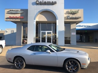 New  2019 Dodge Challenger SXT Coupe for Sale in Nash, TX