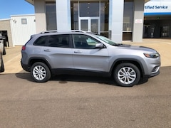 New  2020 Jeep Cherokee LATITUDE FWD Sport Utility for Sale in Nash, TX