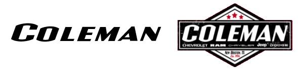 Coleman Motors Inc