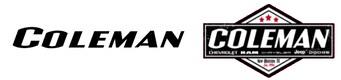Coleman Chrysler Dodge Jeep RAM