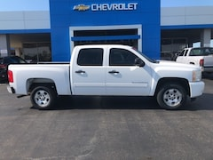 Used 2011 Chevrolet Silverado 1500 LT Truck 3GCPCSE0XBG252864 D6270B serving New Boston