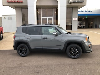 New  2020 Jeep Renegade ALTITUDE FWD Sport Utility for Sale in Nash, TX