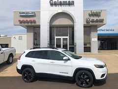 New  2020 Jeep Cherokee ALTITUDE FWD Sport Utility for Sale in Nash, TX