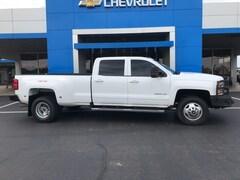 Used 2016 Chevrolet Silverado 3500HD LT Truck 1GC4KZC85GF251346 G4211A serving New Boston