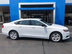 Used 2016 Chevrolet Impala LS Sedan for Sale in Nash, TX