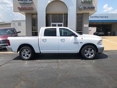 New  2018 Ram 1500 BIG HORN CREW CAB 4X2 5'7 BOX Crew Cab for Sale in Nash, TX