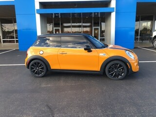 Used 2014 MINI Cooper S Base Hatchback for Sale in Nash, TX