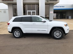 New 2020 Jeep Grand Cherokee LAREDO E 4X2 Sport Utility for sale in New Boston