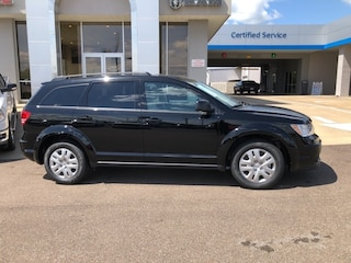 New  2020 Dodge Journey SE (FWD) Sport Utility for Sale in Nash, TX