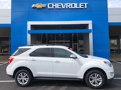 Used 2016 Chevrolet Equinox LT SUV for Sale in Nash, TX