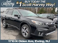 New 2020 Subaru Outback S12210 for sale near Ewing, NJ