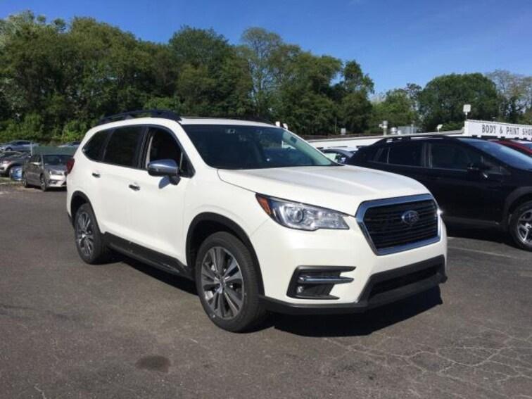 New 2019 Subaru Ascent Touring 7-Passenger SUV for sale near Ewing, NJ