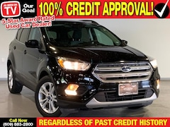 2018 Ford Escape SE FWD Sport Utility