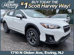 New 2020 Subaru Crosstrek S12197 for sale near Ewing, NJ