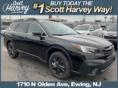 New 2020 Subaru Outback S12122 for sale near Ewing, NJ