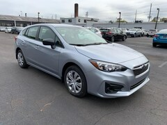 New 2019 Subaru Impreza for sale near Ewing, NJ