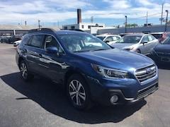New 2019 Subaru Outback for sale near Ewing, NJ