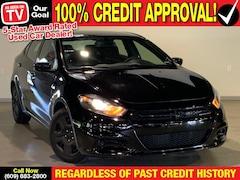 2016 Dodge Dart 4dr Sdn SXT *Ltd Avail* Car