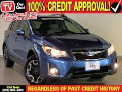 Used 2016 Subaru Crosstrek for sale in the Ewing area at Coleman Subaru
