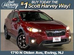 Used 2018 Subaru Crosstrek for sale in Trenton, NJ