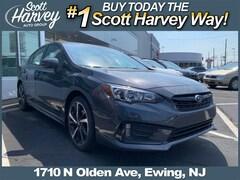New 2020 Subaru Impreza S12250X for sale near Ewing, NJ
