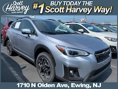 New 2020 Subaru Crosstrek S12043X for sale near Ewing, NJ