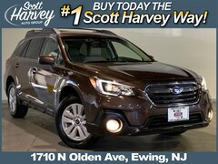 New 2019 Subaru Outback S11442 for sale near Ewing, NJ