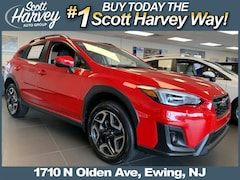 New 2020 Subaru Crosstrek S12174 for sale near Ewing, NJ