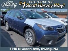 New 2020 Subaru Outback S12290 for sale near Ewing, NJ